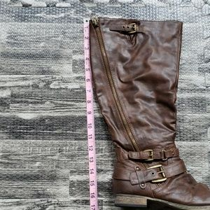 Carlos Santana Shoes - Carlos Santana boots, size 8.5